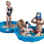 Paradiso Toys 703 Sand -und Wassermuschel